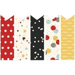 Page Flags - Carpe Diem Say Cheese III - Simple Stories