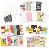 Carpe Diem Emoji Love Planner Inserts A5 - Simple Stories