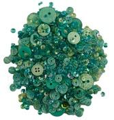 Seaglass - 28 Lilac Lane Embellishments