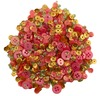 Rose Garden - 28 Lilac Lane Tin Embellishments