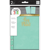 Mint Big Day - Create 365 Mini Snap-In Hard Cover Planner