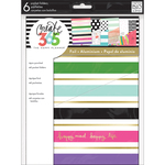 Stay Happy - Create 365 Classic Planner Folders