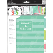 Budget - Create 365 Classic Planner Extension Pages