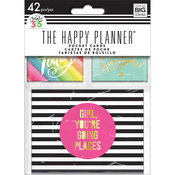 Create 365 Mini Planner Pocket Cards