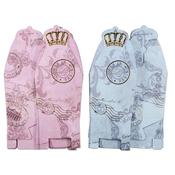Royal Crown - Parisian Favor Boxes 8/Pkg