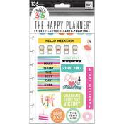 TGIF - Create 365 Planner Stickers