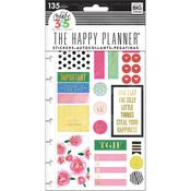 Make It Happen - Create 365 Planner Stickers