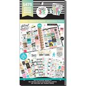 Work It Out - Create 365 Happy Planner Sticker Value Pack