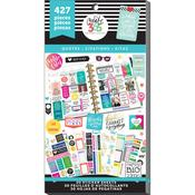 Quotes - Create 365 Happy Planner Sticker Value Pack