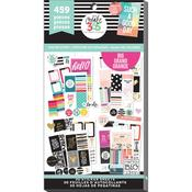 Big Color Way - Create 365 Happy Planner Sticker Value Pack