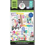 Classic Faith - Create 365 Happy Planner Sticker Value Pack