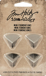 Idea-Ology Mini Foundations, Tim Holtz