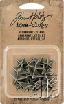 Stars - Idea-Ology Adornments, Tim Holtz