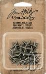 Stars - Idea-Ology Adornments, Tim Holtz