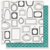 Portrait Paper - Chasing Dreams - Crate Paper