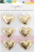 Chasing Dreams Dimensional Heart - Crate Paper