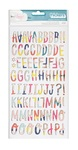 Lovely Day Alphabet - Dear Lizzy