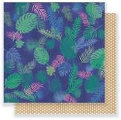 Tropic Paper - Oasis - Crate Paper