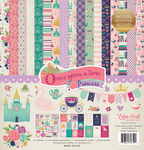 Once Upon A Time Princess Collection Kit - Echo Park