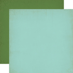 Light Blue - Green Paper - Once Upon A Time Prince - Echo Park