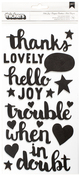 Hello Joy Thickers, Little By Little - Shimelle