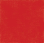 Red - White Coordinating Solid Paper - Magic & Wonder - Echo Park