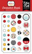 Decorative Brads - Magic & Wonder - Echo Park