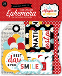 Frames & Tags Ephemera - Magic & Wonder - Echo Park