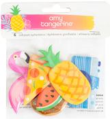 Inflated Ephemera - Amy Tangerine