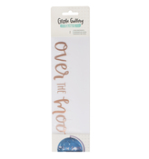 Over The Moon Vinyl - Globe Gallery - 1Canoe2