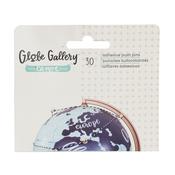 Adhesive Push Pins - Globe Gallery - 1Canoe2