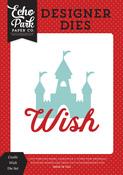 Castle Wish Die Set - Magic & Wonder - Echo Park