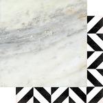Polished 12x12 Paper - Magnolia Jane - Heidi Swapp