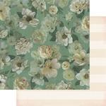 Miss Jane 12x12 Paper - Magnolia Jane - Heidi Swapp