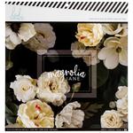 Magnolia Jane 12x12 Paper Pad - Heidi Swapp