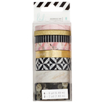 Magnolia Jane Washi Tape Set - Heidi Swapp