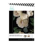 Magnolia Jane Floral Photo Journal - Heidi Swapp