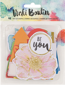 Ephemera - Vicki Boudin
