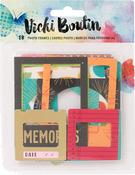 Photo Frames - Vicki Boudin