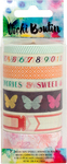 Color Pop Washi Tape - Vicki Boudin