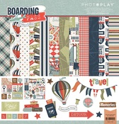 Boarding Pass Collection Pack - Photoplay