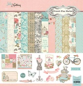 French Flea Market Collection Pack - Photoplay