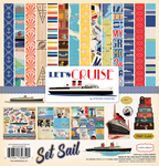 Let's Cruise Collection Kit - Carta Bella