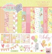 About A Little Girl Collection Pack - Photoplay