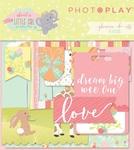About A Little Girl Ephemera - Photoplay