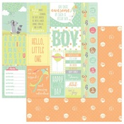 Peek A Boo Boy Paper - About A Little Boy - Photoplay