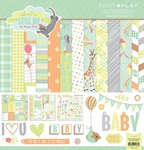 About A Little Boy Collection Pack - Photoplay