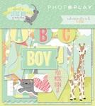 About A Little Boy Ephemera - Photoplay