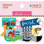 Barnyard Designer Clips - Bella Blvd