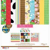 Barnyard Collection Kit - Bella Blvd